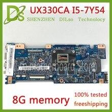 KEFU UX330CA For ASUS U330C UX330 UX330C UX330CAK Laptop mot