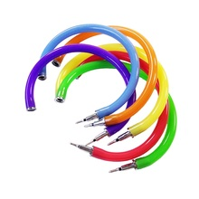 5pcs/lot Bracelet Luminous Ballpoint Pen Stationery Wrist Ball Pen Office&Study Flexible Pen