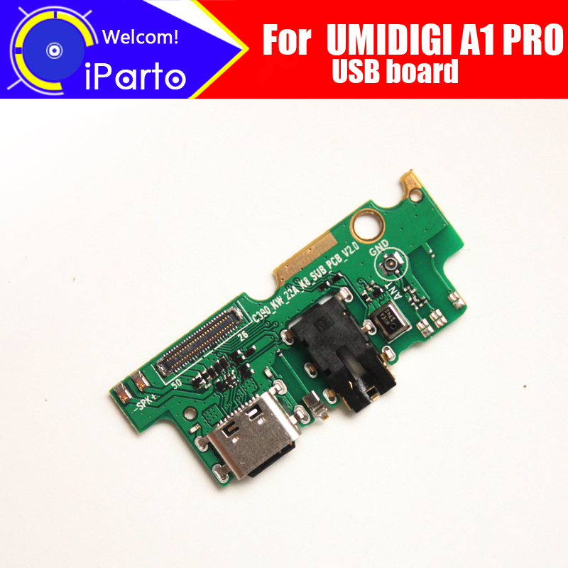 UMIDIGI A1 PRO usb board  100% Original New for usb plug charge board Replacement Accessories for UMIDIGI A1 PRO Cell PhoneUMIDIGI A1 PRO usb board  100% Original New for usb plug charge board Replacement Accessories for UMIDIGI A1 PRO Cell Phone