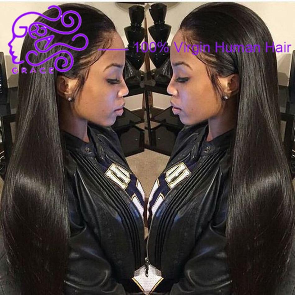 Brazilian Straight Hair Weave 3 Bundles 7a Unprocessed Brazilian