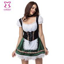 Oktoberfest Halloween Costumes For Women
