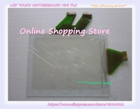 NT631C-ST153-EV Touch Screen Glass New