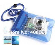 Hot sell Camera waterproof bag high quality cheap storage 15*11  cm Free shipping