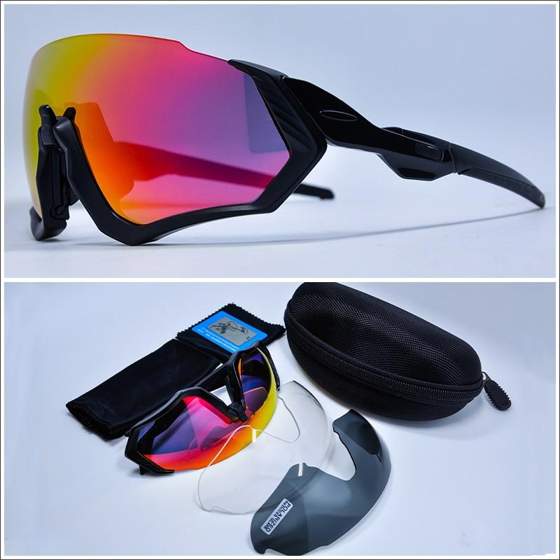 599ce8a00 Comprar 2018 Óculos De Ciclismo Lente Polarizada óculos Sol Espelho ...