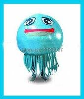 Mascotas medusas Mascotas traje Medusa acaleph mar animal disfraces personaje de dibujos animados Cosplay carnaval traje envío gratis