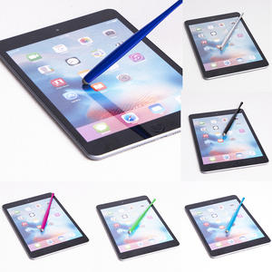 Stylus-Pen iPad Accessory Micro-Fiber-Tip Touch-Screen Tablet Smart-Phone Capacitive