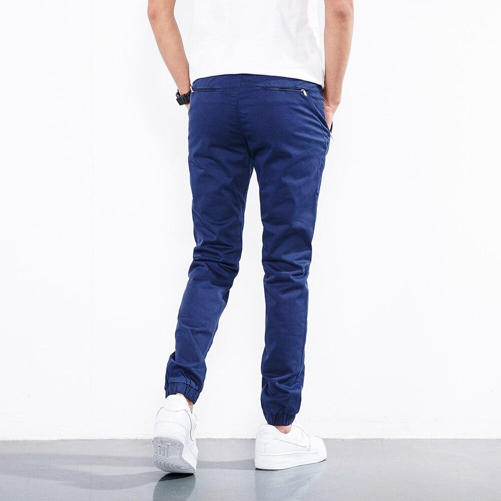 Mode Oufisun Nouveaux green purple Occasionnels Fit 2018 khaki Taille Été Plus Blue Vêtements Mâle Slim Printemps 100 Hommes Chinos Pantalon Marque Coton Pantalons Ipq7xrpSw