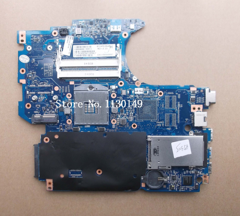 646246-001 laptop mainboard For HP Compaq 4530S 4730S laptop motherboard, 100% fully tested before shipping ! for hp dm3 3000 626598 001 laptop motherboard mainboard fully tested good condition