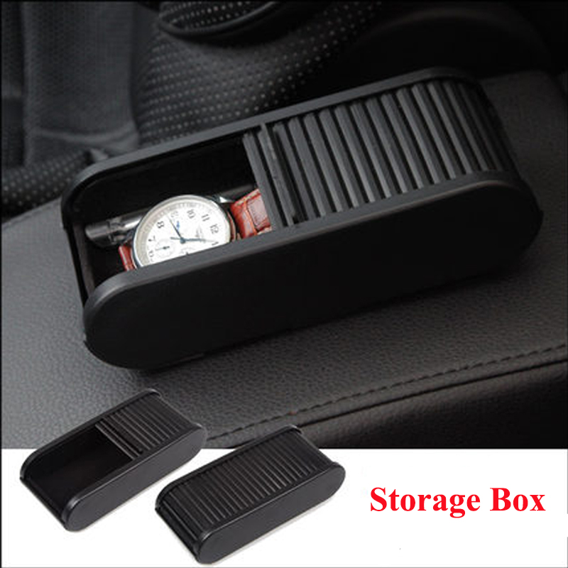 buy hot seal car interior accessories storage box with sticker trunk bags auto. Black Bedroom Furniture Sets. Home Design Ideas