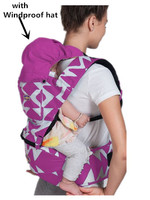 Promotion! Baby Carriers Top Quality Infant Backpack Kid Carriage Baby Wrap Sling Activity&Gear Baby Care