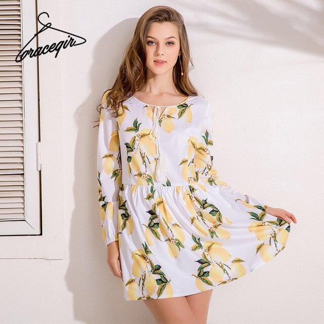 2018 Summer Dress