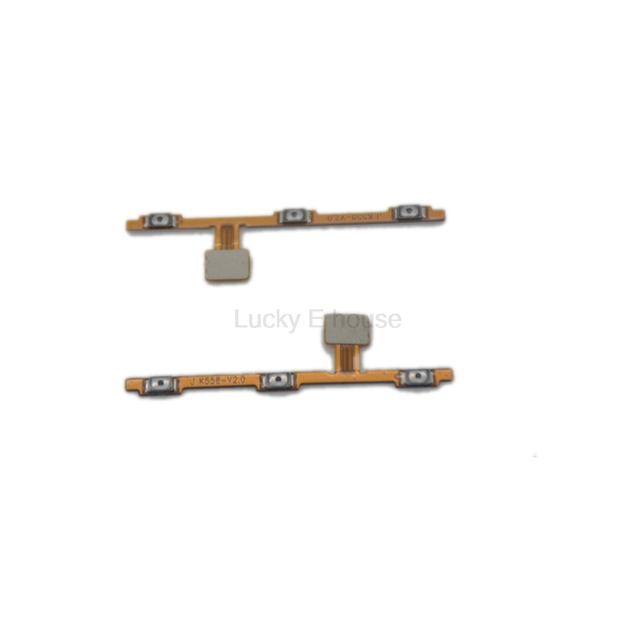 Vernee Apollo Lite Side Button Flex Cable 100% Original Power + ...
