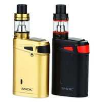 100 Original 320w G320 Marshal Box Mod VS SMOK G320 Marshal 320 Vape Kit With 6ml
