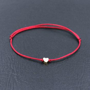 Promise bracelets for her
