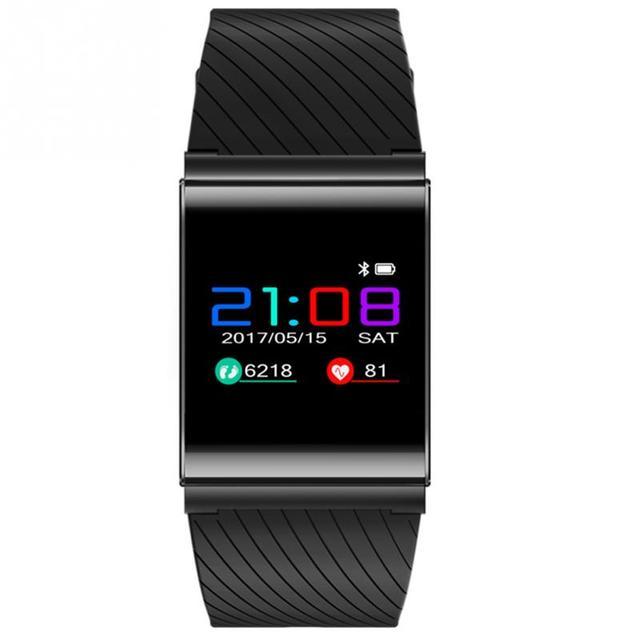New Original X9-PRO Smart Watch Sport Heartrate Blood Pressure Oxygen Oximeter Sport Bracelet Watch intelligent For iOS Android