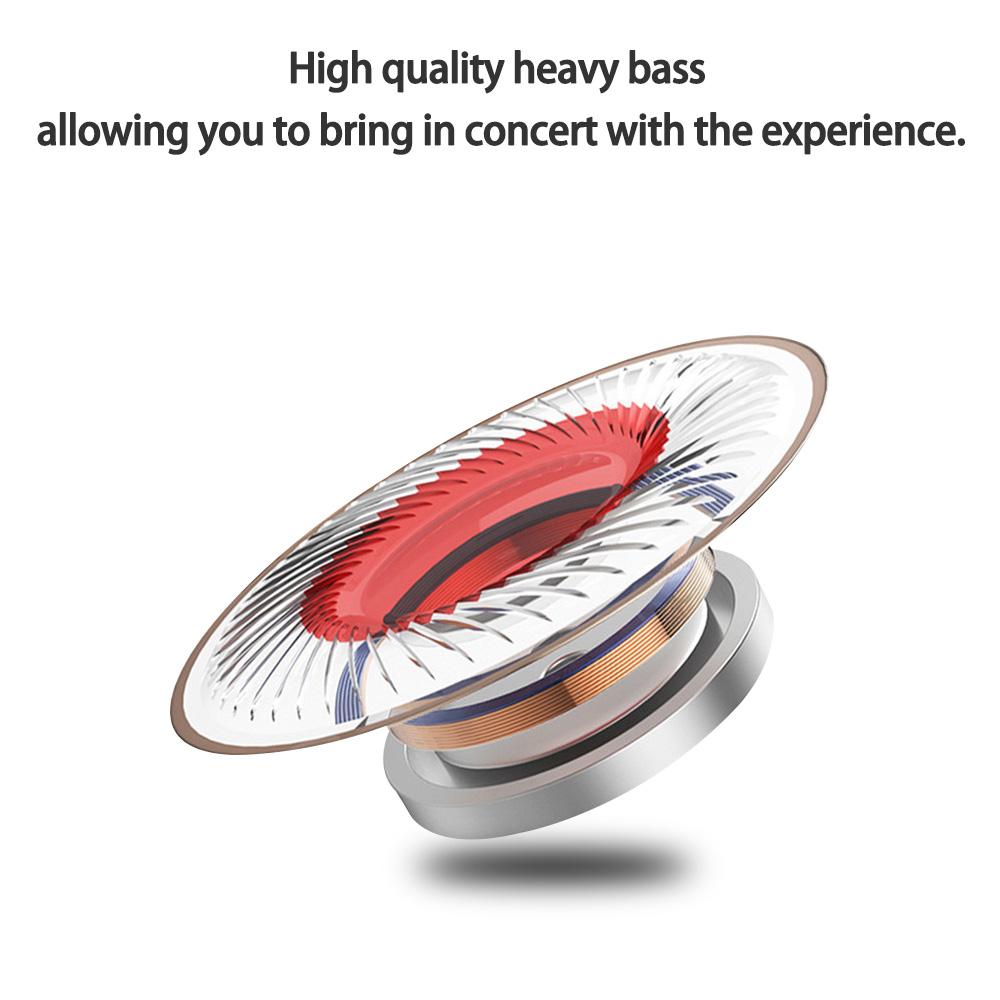 Wireless Headphone Bluetooth Earphone Fone de ouvido For Phone Neckband Ecouteur Auriculares Bluetooth V4.2