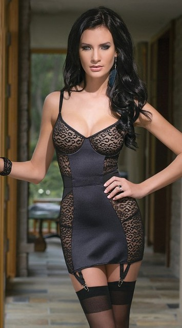 Are Mature sexy lingerie models