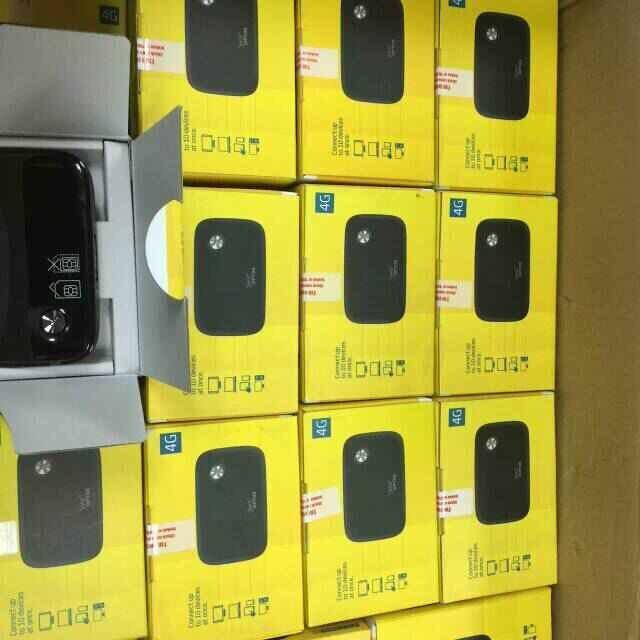 Unlocked Huawei E5776S 601 4G LTE TDD2300Mhz FDD1800 2600MHz wifi 3g Modem Pocket Mobile Hotspot Wifi