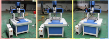 Best price ! cnc moulding machine AKM4040 for stone ,metal