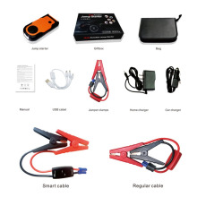 new 12V 30000mAh Portable font b Car b font Jump Starter Vehicle font b Battery b
