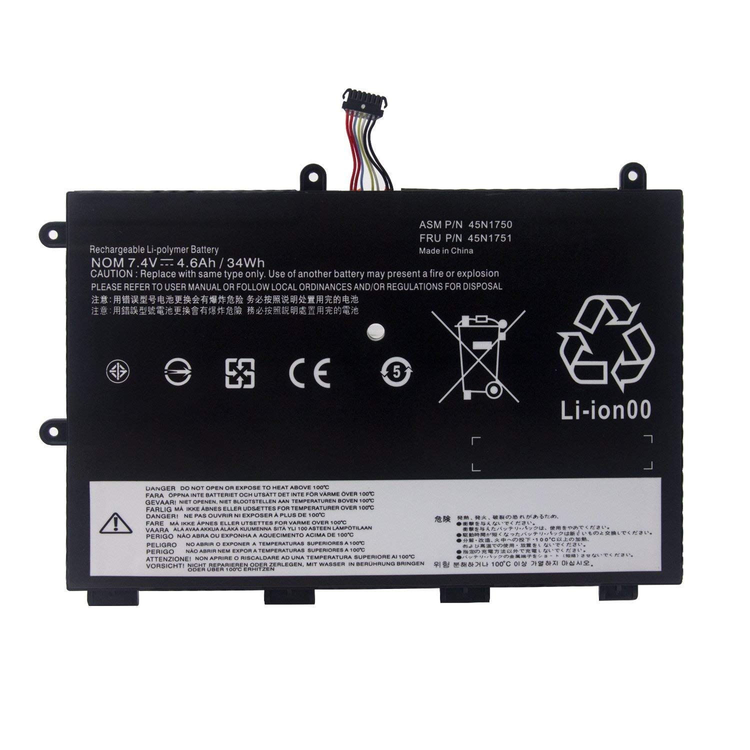 Honest New For Lenovo Thinkpad T400 R400 T500 W500 T60 T61 R61 Us Keyboard 42t3273 42t3241 42t3143 42t3186 42t3218 42t3186 42t3218 Replacement Keyboards
