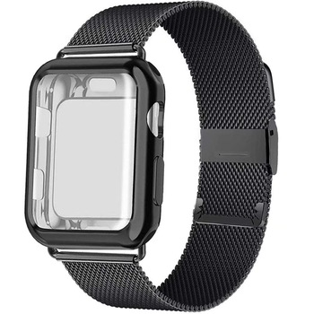 Stainless Steel Band for Apple Watch 1