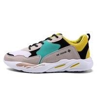 2017 Men S Shoes Sneakers Cheap Running Shoes Men S Black Gray Sneakers Men S Comfort