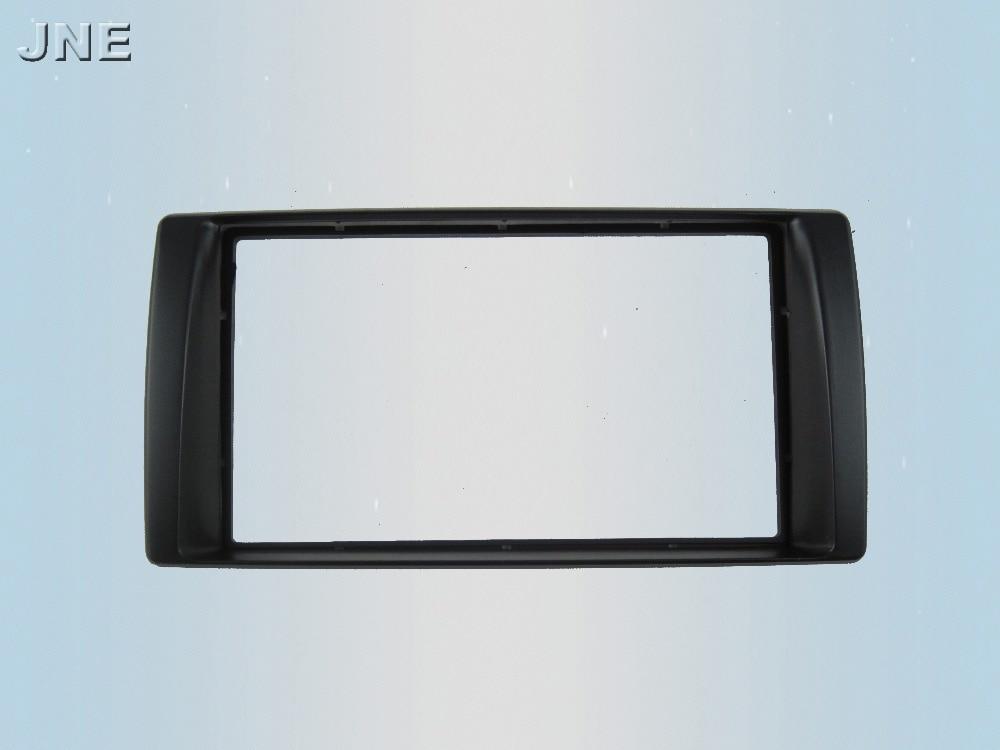 7 Dvd 6 2 Dvd Refitting Frame Surround Panel For Toyota