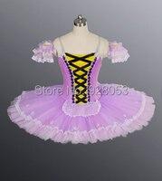 Classical Ballet Tutu Professional Tutu Costumes Ballet Tutu Dress White Tutu Ballerina Clothing Manufacturers 10 Lyers
