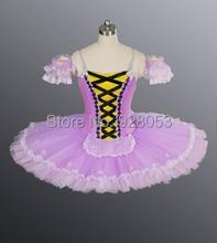 Classical Ballet Tutu Professional Tutu Costumes,Ballet Tutu Dress;White Tutu Ballerina,Clothing Manufacturers 10 Lyers BT8976