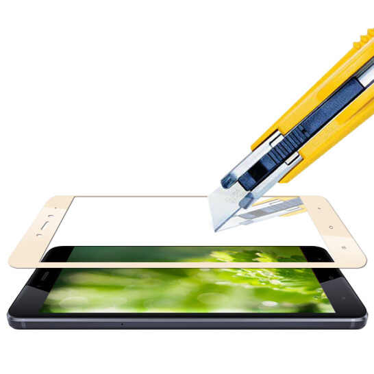 3D Full Cover 9H Kính Cường Lực Cho Xiaomi Dành Cho Redmi Note6 7 PRO Kính