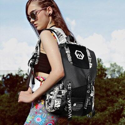 multi-functional Digital DSLR Camera Video Bag w/ Rain Cover Small SLR Camera Bag PE Padded for Photographer