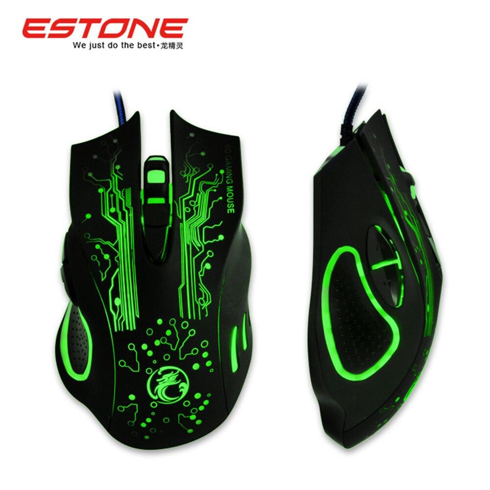 Компьютерная мышка 2015 Estone