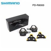 Shimano Ultegra PD R8000 Road TT Triathlon Bike Carbon Pedals & SM SH11 Cleats R8000 pedal|carbon pedals|pedal pedales|carbon bike pedals -