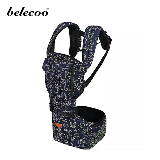 Belecoo High Quanlity New Baby Carriers Best Prices Baby Backpack 3 Colors Choosees Baby Sling For Mom Baby