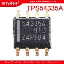 5 Pcs TPS54335A 54335A TPS54335 SOP8