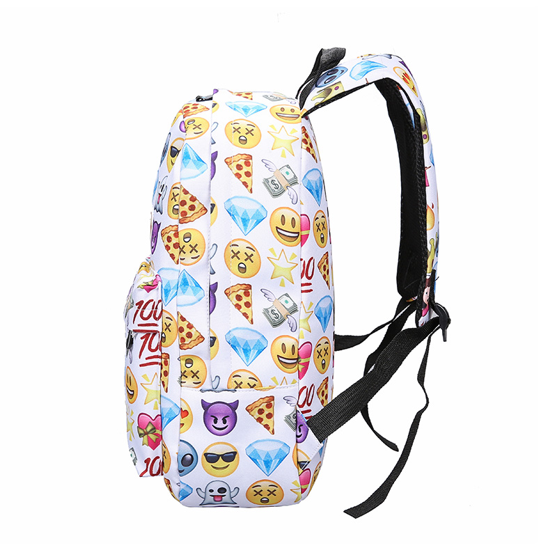 para adolescentes viajar bolsa w-522 Marca : Hjphoebag