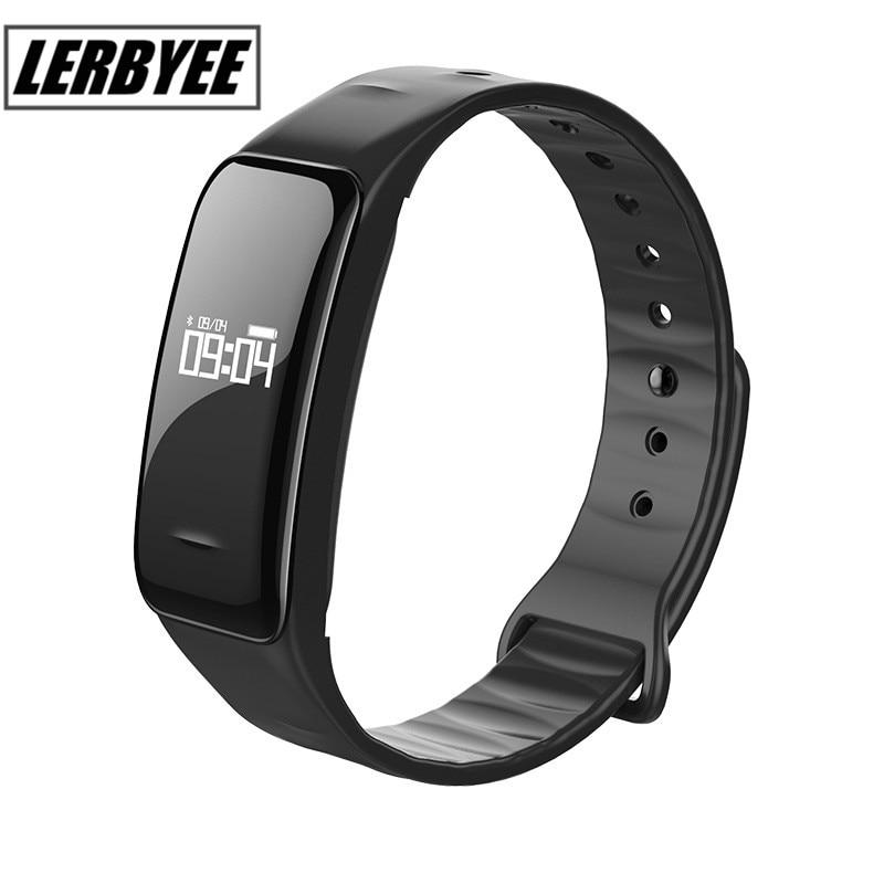 Smart Bracelet Fitness Tracker Waterproof Smart Band Touch Heart Rate Monitor Sport Sleep Monitor Activity Wristband