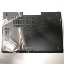 Unteren Fall Für Dell Latitude E5470 Bottom Basis Tür D abdeckung shell P/N 9F6T6 AP1FD000404 100% Neue