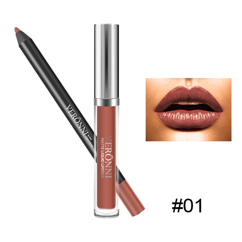 Multi fuction Lipliner Pencil font b Women b font Sexy Lips font b Makeup b font