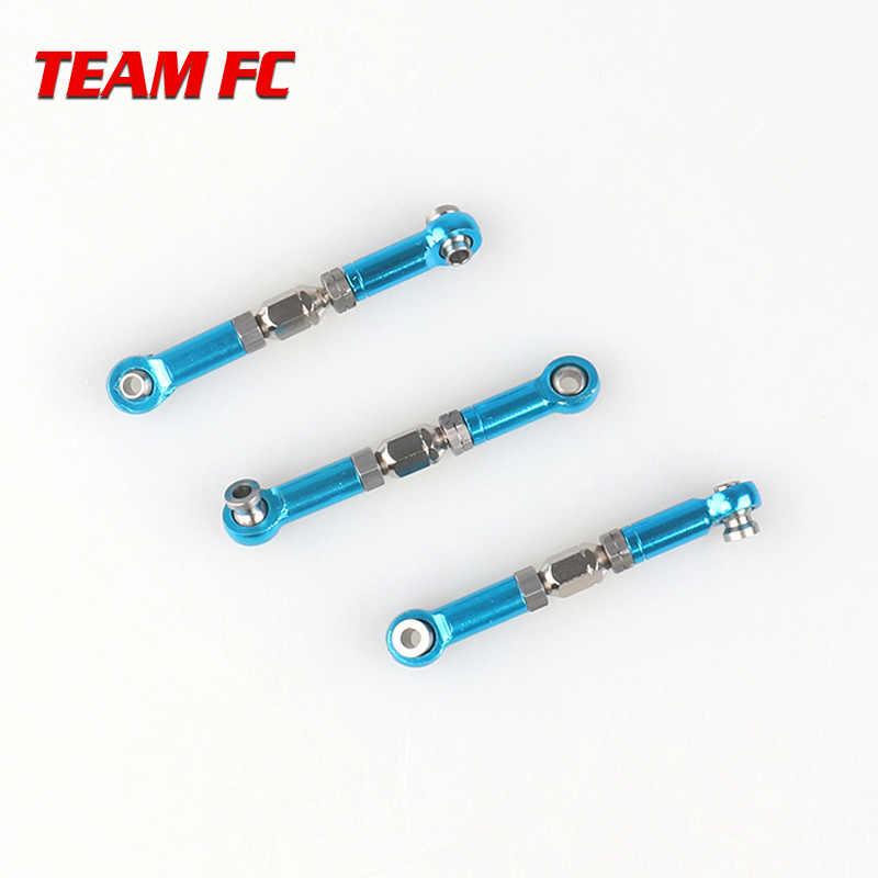 Metal eixo de transmissão universal acessórios peças para Fy-01/02/03/04/05 wltoys 12428 12423 12428 rc carro recambios