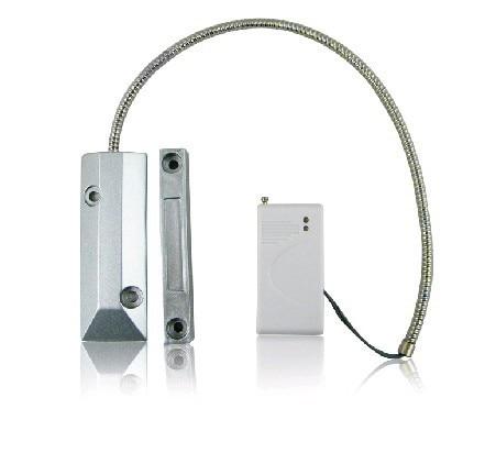 Wireless Rolling Garage Door Sensor compatible with all of ...