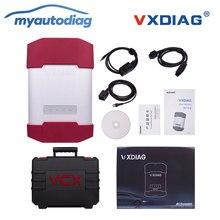 VXDIAG диагностический инструмент для BMW ICOM Программирование/кодирования для Ford/Mazda идентификаторы V105 v101 для VW/AUDI ois V4.3.3 диагностический