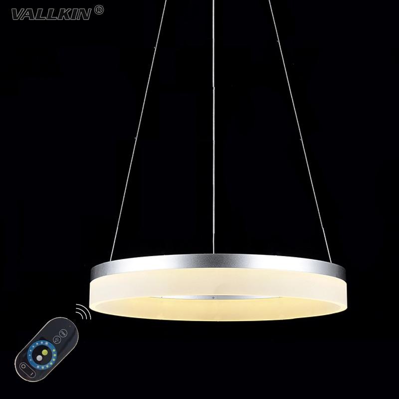 Modern Led Pendant Light For Kitchen Dining White Pendant