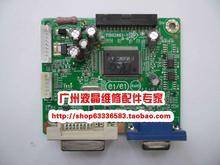 Free shipping L197WA L197WA driver board driver board motherboard 715G2883-1 -3 -2