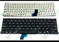 """100% nuevo teclado ee.uu. ee.uu. para Apple MacBook Pro 13 """" A1502 Retina ME864 ME865 ME866 2013 negro versión de ee.uu ."""
