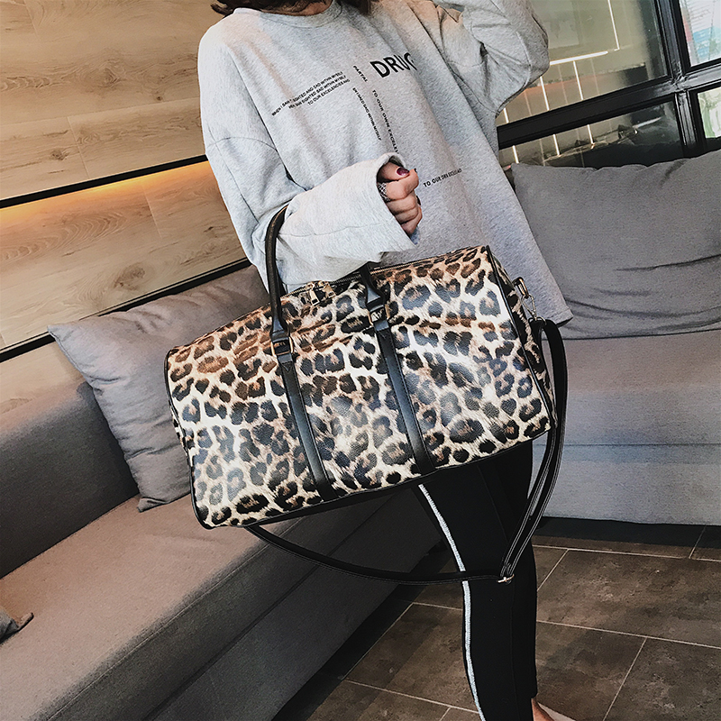 Bolsa de Lona de Alta Crossbody Mulheres 2018 Hot Sale