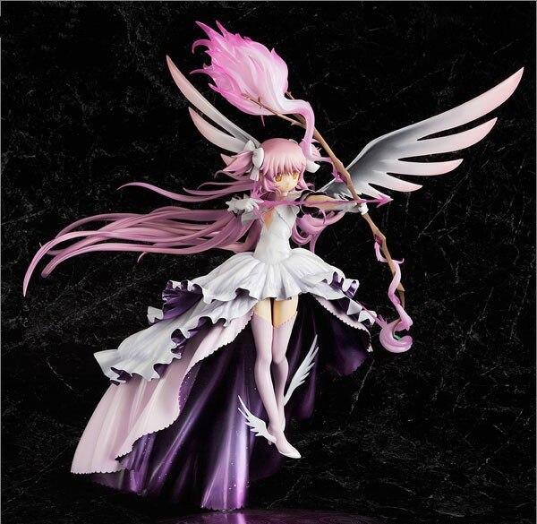 Online Shop Anime Puella Magi Madoka Magica Kaname Wing Dress
