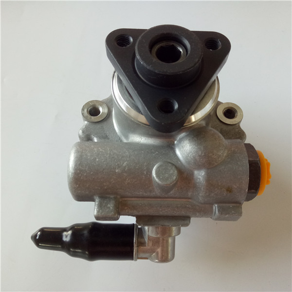 New Power Steering Pump For Audi A6 All Road S4 VW Passat OEM 4B0145156A 8D0145156NX 4B0145156N