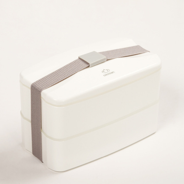 Lunch Box with Cutlery Food Storage useful gadgets